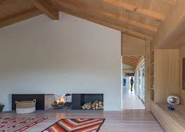 100 Mclean Quinlan Architects Wyoming House By McLean Global Interiors Est Living