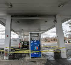 100 Postal Truck Fire Mail Truck Catches Fire Near Gas Pumps In North Haven