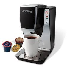 Launch Of Mr CoffeeR Single Serve Brewing System Marks Brands Bold Entry Into The Booming Sector