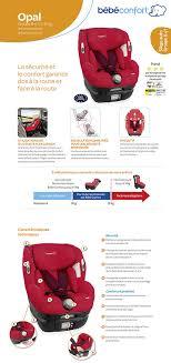installation siege auto bebe confort bébé confort siège auto groupe 0 1 opal total black collection 2011
