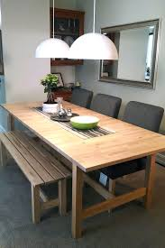 Pleasant Ikea Stornas Dining Table Furniture And Chairs Lovely Extending Oak Room Of