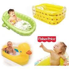 qoo10 newborn children bathtub inflatable tub baby maternity