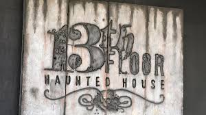 13 Floors Haunted House Denver 2015 by The Nightmare U0027s Almost Real At Denver U0027s 13th Floor Asylum