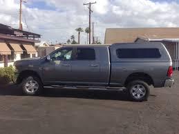 100 Dodge Truck Caps SnugTop Hi Liner Ram Fuller Accessories