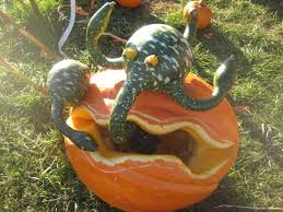 Awesome Pumpkin Carvings by Impress Your Neighborhood With Cool Pumpkin Carving Ideas