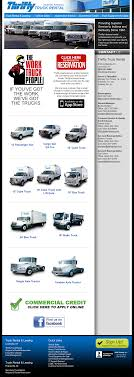 100 Thrifty Truck Rentals Rental Competitors Revenue And Employees