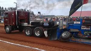 PEI Truck & Tractor Pulls 2016 Semi Trucks - YouTube A Red Semitruck Pulls A White Crete Trailer Along Rural Oregon Wow Chevy Stuck Semi Truck Diesels In Dark Corners Ii Georgia Rc Trucks Pulling Car Nice Adventures Beast Monster Youtube Twt Green Kenworth White Stock Photo Edit Now N Roll Bedford 2017 By Asttq 4k Youtube Man Pulls Semitruck To Raise Money For Military Families Full Pull Productions Tractor Eriez Speedway Modified Volvosemitruck Jk Moving Horses Pull Stuck Up Icy Driveway Video Goes Viral