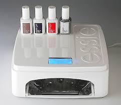 Cnd Shellac Led Lamp by Essie Gel Polish Professional Uv Line To Launch At Salons Next