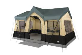 Coleman Tent Floor Saver by Northwest Territory Canyon Lake Cottage Tent 14 U0027 X 10 U0027 Fitness