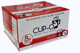 Costco Debuts Worlds First Protein Enhanced Drip Coffee Pod