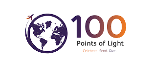100 Points of Light