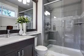Custom Shower Remodeling And Renovation Benefits Of Custom Bathroom Renovations Renovationfind