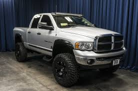 Used Lifted 2004 Dodge Ram 2500 4x4 Diesel Truck For Sale - 33510A Used Cars Trucks For Sale In Victoria Bc Wille Dodge Chrysler Jeep Diesel Trucks New Car Release Date 1920 The Ram Srt10 A Future Collectors Hd Video 2005 Dodge Ram 1500 Slt Hemi 4x4 Used Truck For Sale See Lifted 2017 2500 Laramie 4x4 Truck For Sale 2004 3500 Flatbed In Az 2308 Manitoba Twin Motors Overview Cargurus 2012 5500 Septic Anytime John The Man Clean 2nd Gen Cummins 2018 Durango Cars And
