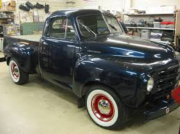 Photo Gallery - 1950 Studebaker Truck Partial Build Studebaker 12 Ton Pickup A Bit Wrinkled 1959 4e7 1956 Transtar For Sale 18177 Hemmings Motor News 1949 Low And Behold Custom Classic Trucks Brochure Directory Index Studebaker1959 Truck Husband Stuff Pinterest Cars 1953 For Sale Pictures Youtube Preowned Gorgeous Runs Great In San 1957