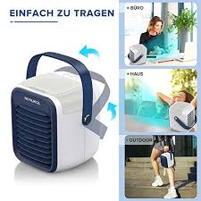 verbesserte mobile klimaanlage tragbare mini luftkühler