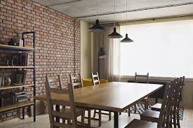 100 Brick Walls In Homes How To Achieve A Brick Finish In Your Home