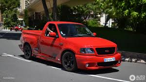 Ford F-150 SVT Lightning By Ford Racing - 11 June 2017 - Autogespot 2000 Ford Lightning For Sale Classiccarscom Cc1047320 Svt Review The F150 That Was As Fast A Cobra 1999 Short Bed Lady Gaga Pinterest Mike Talamantess 2001 On Whewell Svt Lightning New Project Pickup Truck Red Maisto 31141 121 Special Edition Yeah 1000rwhp Turbo With A Twinturbo Coyote V8 Engine Swap Depot