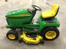 John Deere Bedroom Decor by John Deere Gx Series Lawn Tractors John Deere Riding Mowers