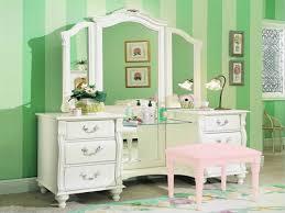 Corner Bedroom Vanity by Bedrooms Vanity Desk With Lights Makeup Dressing Table Corner
