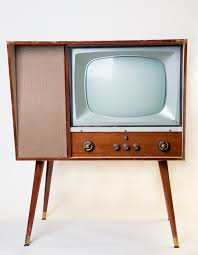 Broyhill Brasilia Magna Dresser by An Old Fashioned Tv Set That Brings Back Memories Of Our First
