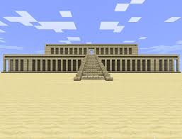 100 In The Valley Of The Kings Egypt Of The Minecraft Project