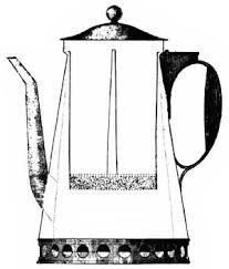 Chapter XXXIV THE EVOLUTION OF COFFEE APPARATUS All About Coffee