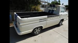 100 Corvair Truck For Sale 1963 Rampside In SoCal YouTube