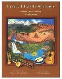 Lyrical Earth Science Learning Series Volume 1 Geology