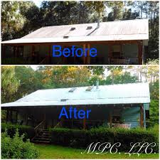 Metal Roof Tampa With Koukuujinja Roofing Contractors Barn Tin Truss