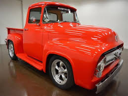 1956 Ford F100 - Antique Car - Newport News, VA 23628 4clt01o1956fordf100piuptruckcustomfrontbumper Hot 132897 1956 Ford F100 Rk Motors Classic And Performance Cars For Sale The Next Big Thing 31956 Motor Trend Effin Confused 427powered Protouring Pickup Truck Stock 56f100 Sale Near Sarasota Fl Denver Colorado 80216 Classics On Gateway 132den Fast Lane Rod Colins Auto Pick Up Pepsi Round2 U13122 Columbus Oh
