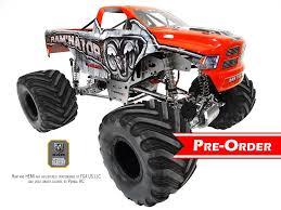 100 Rc Monster Truck Videos Primal RC 15 Scale Raminator