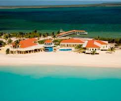 Curtain Bluff Resort All Inclusive by Lighthouse Bay Barbuda Teams With Curtain Bluff Antigua On