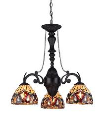 Tiffany Style Lamps Canada by Chloe Lighting Ch33353vr21 Dc3 Serenity Tiffany Style Victorian 3