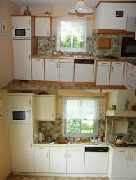 peinture meuble cuisine castorama maison design bahbe