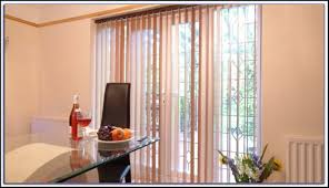 Single Patio Door Menards by Decorating Patio Door Vertical Blinds Walmart Walmart Vertical