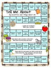 Back To School Board Games FREEBIE Is A Collection Of 3 Printable