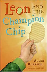 Lumpkin The Pumpkin Book by Leon And The Champion Chip Allen Kurzweil Bret Bertholf