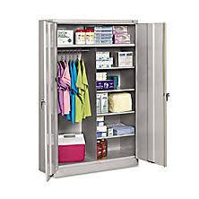 Tennsco Standard Storage Cabinet by Storage Cabinets Sam U0027s Club
