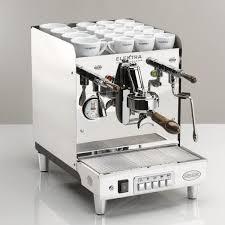Elektra Espresso Machines Cappuccino