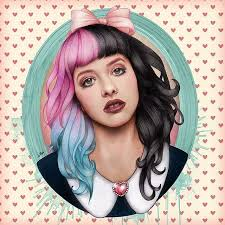 Melanie Martinez Art is something that we all new was going to happen