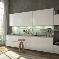 küchenrückwand nischenrückwand pastellgrün weiß grün ref 8615 6mm