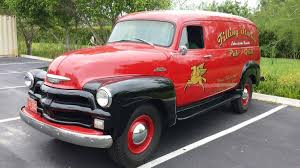 1954 Chevrolet 3800 One Ton Panel Truck | Klassic Trucks | Pinterest ... American Truck Historical Society Divco Milk For Salewmv Youtube Filemodec Fedex Truck Lajpg Wikimedia Commons Used 2015 Kenworth W900l 86studio Tandem Axle Sleeper For Sale In Vintage Food Trucks Cversion And Restoration New Used Fuel For Sale By Oilmens Tanks Classic Chevrolet Sedan Delivery Club Of America Reunions Cventions Barn Find 1966 Chevrolet Panel Truck