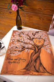 Guest Signing Book For Wedding