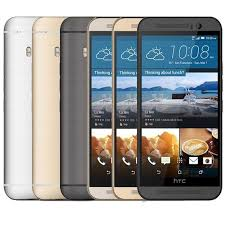 Refurb HTC e M9 32GB 4G LTE Verizon GSM Unlocked Smartphone