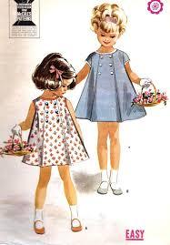 Best 25 Vintage Girls Dresses Ideas On Pinterest