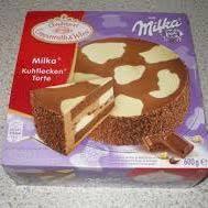 gibt es noch die milka kuhflecken torte kaufen supermarkt
