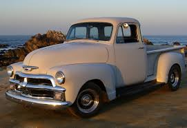 100 Classic Industries Chevy Truck 1954 Chevrolet 3100 Pickup TireBuyercom Blog