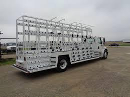 100 Glass Truck Custom Bodies Unruh Fab Equipment