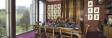 Banqueting Private Dining In Edinburgh