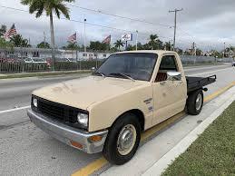 100 Isuzu Pickup Trucks 1982 ISUZU PUP Miami FL 5005267308 CommercialTruckTradercom